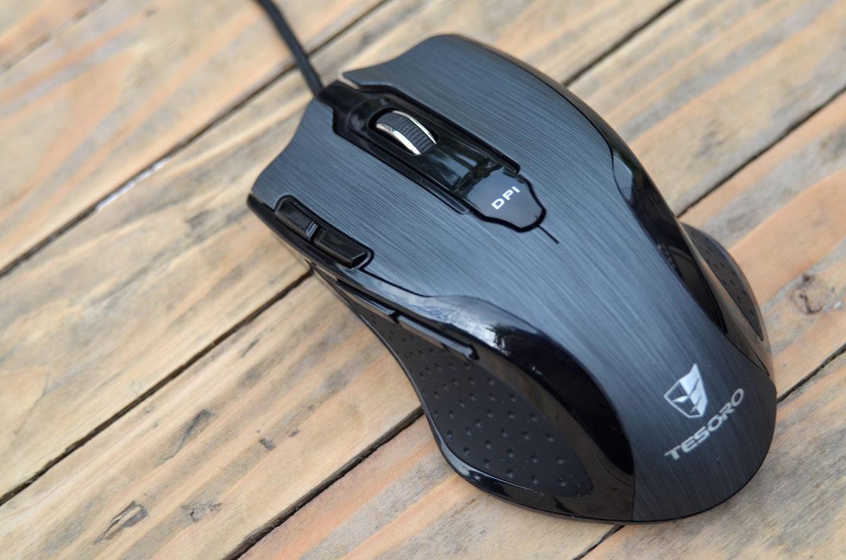 Tesoro Shrike Gaming Mouse Images (11)