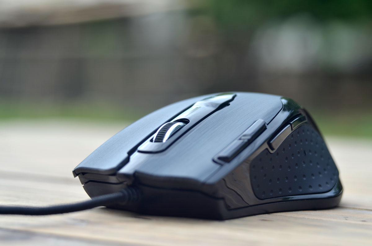 Tesoro Shrike Gaming Mouse Images (7)