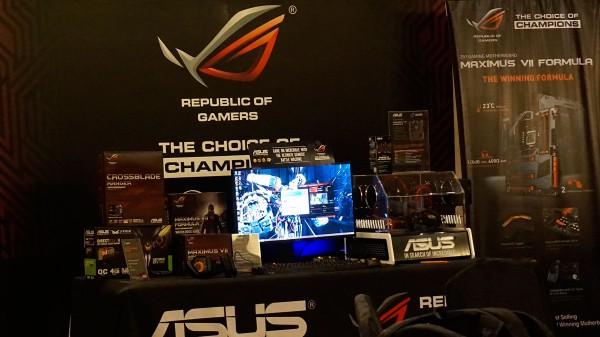 ASUS Gamer Gathering Event 2014 (9)