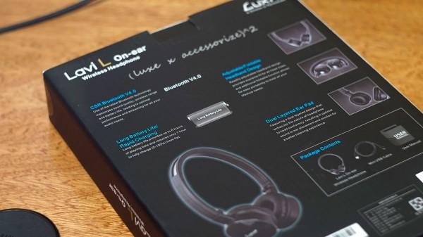 LUXA2 LAVI L Headset (2)
