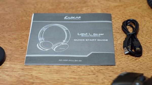 LUXA2 LAVI L Headset (3)