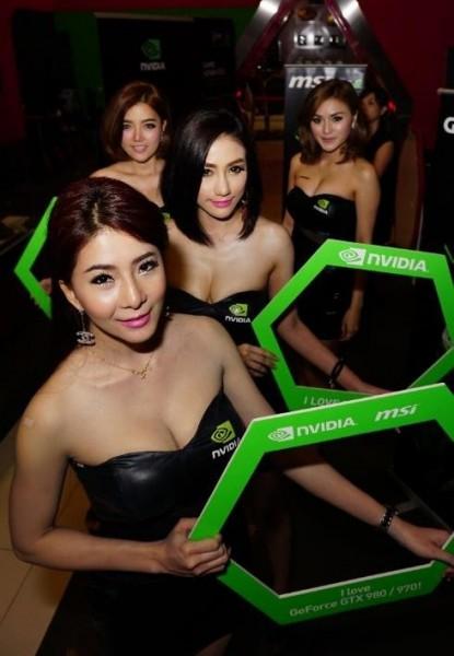 Nvidia Gamer's Day Singapore (4)