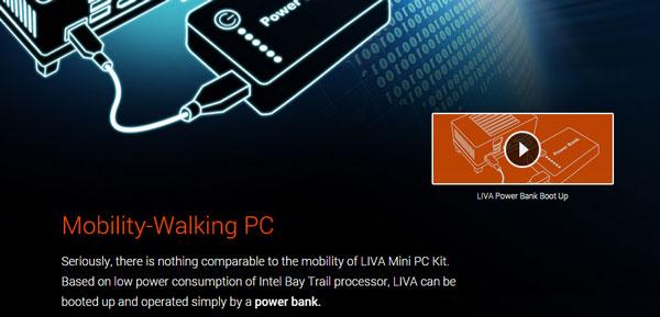 ECS LIVA Features (4)