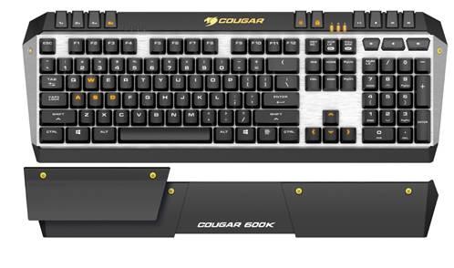 Cougar-600K-Gaming-Keyboard