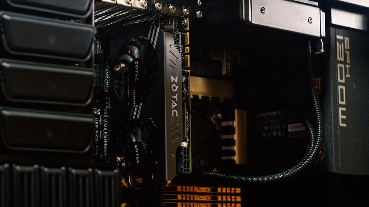 ZOTAC GTX 970 Review (10)