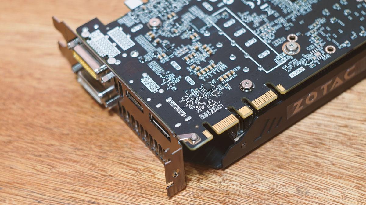 ZOTAC GTX 970 Review (8)