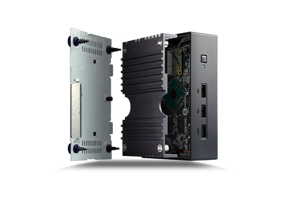 ECS LIVA X Mini PC CES 2015 (4)
