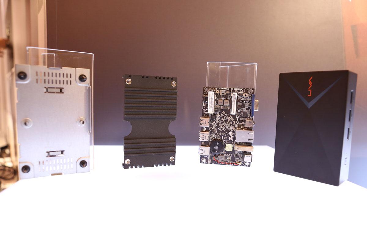ECS LIVA X Press Launch PR (2)