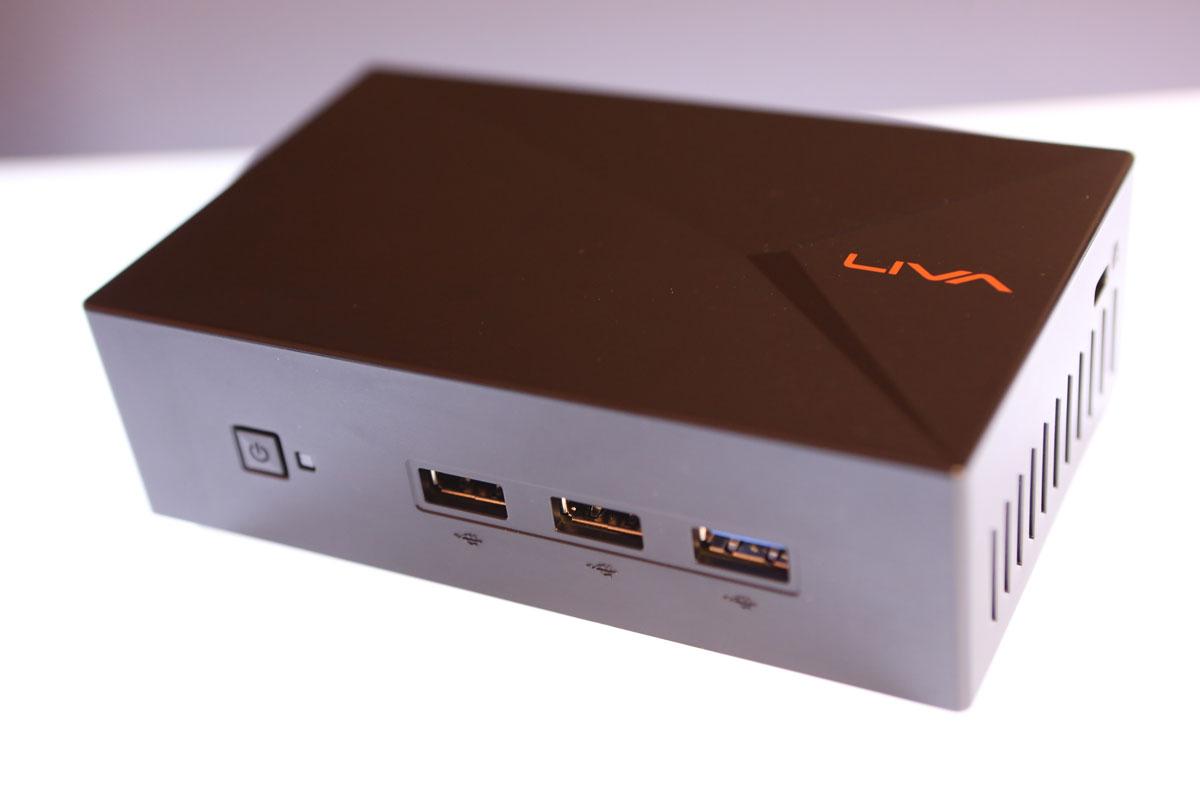 ECS LIVA X Press Launch PR (4)