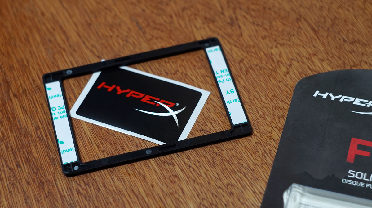 Kingston HyperX Fury SSD (3)