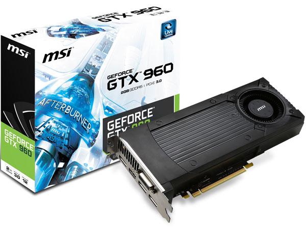 MSI-GTX-960