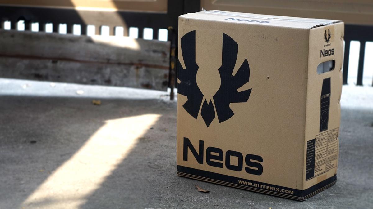 BitFenix NEOS  (1)