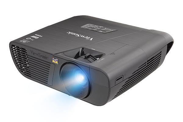ViewSonic PJD6350 PR