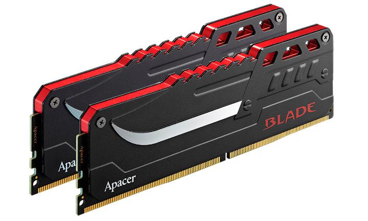 APACER BLADE DDR4 Memory PR (2)