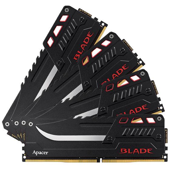 APACER BLADE DDR4 Memory PR (3)