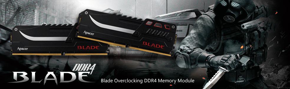 APACER BLADE DDR4 Memory PR (5)