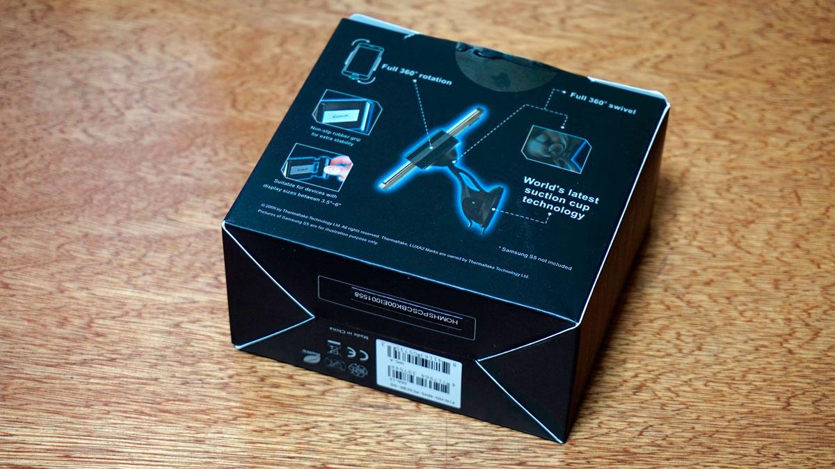 LUXA2 Smart Clip (2)