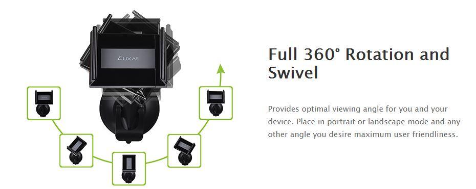 LUXA2 Smart Clip Features (2)