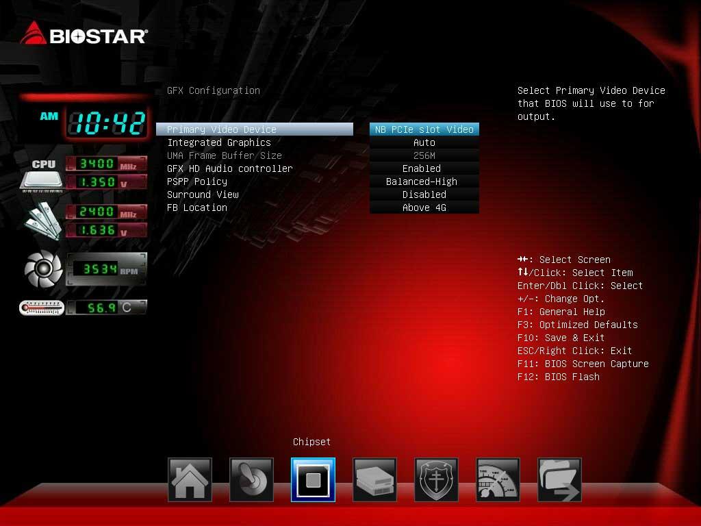 BIOSTAR A70U3P UEFI BIOS (3)