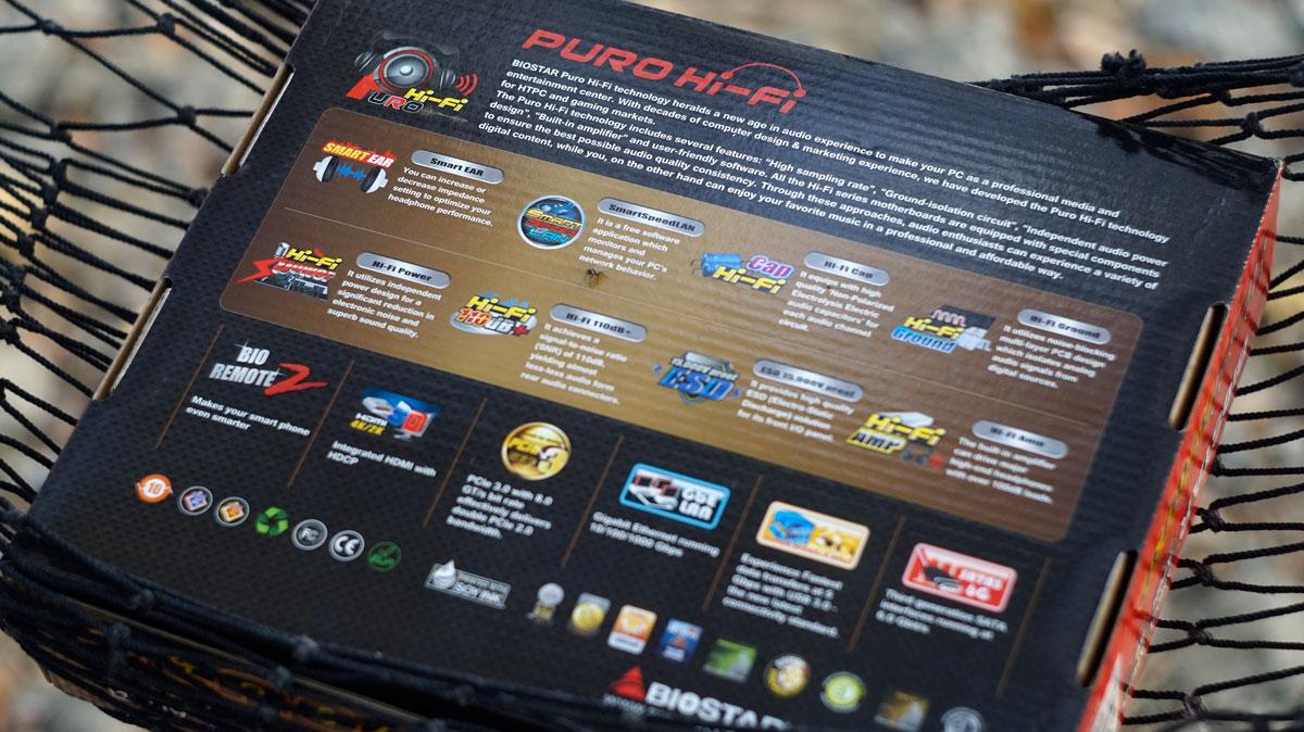 BIOSTAR Hi-Fi A70U3P (2)