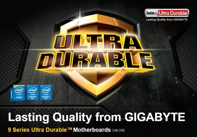 GIGABYTE 5th Gen Bios Update PR