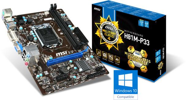 MSI Windows 10 Certification PR (1)