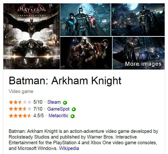 Batman Arkham Knight PC Port (1)