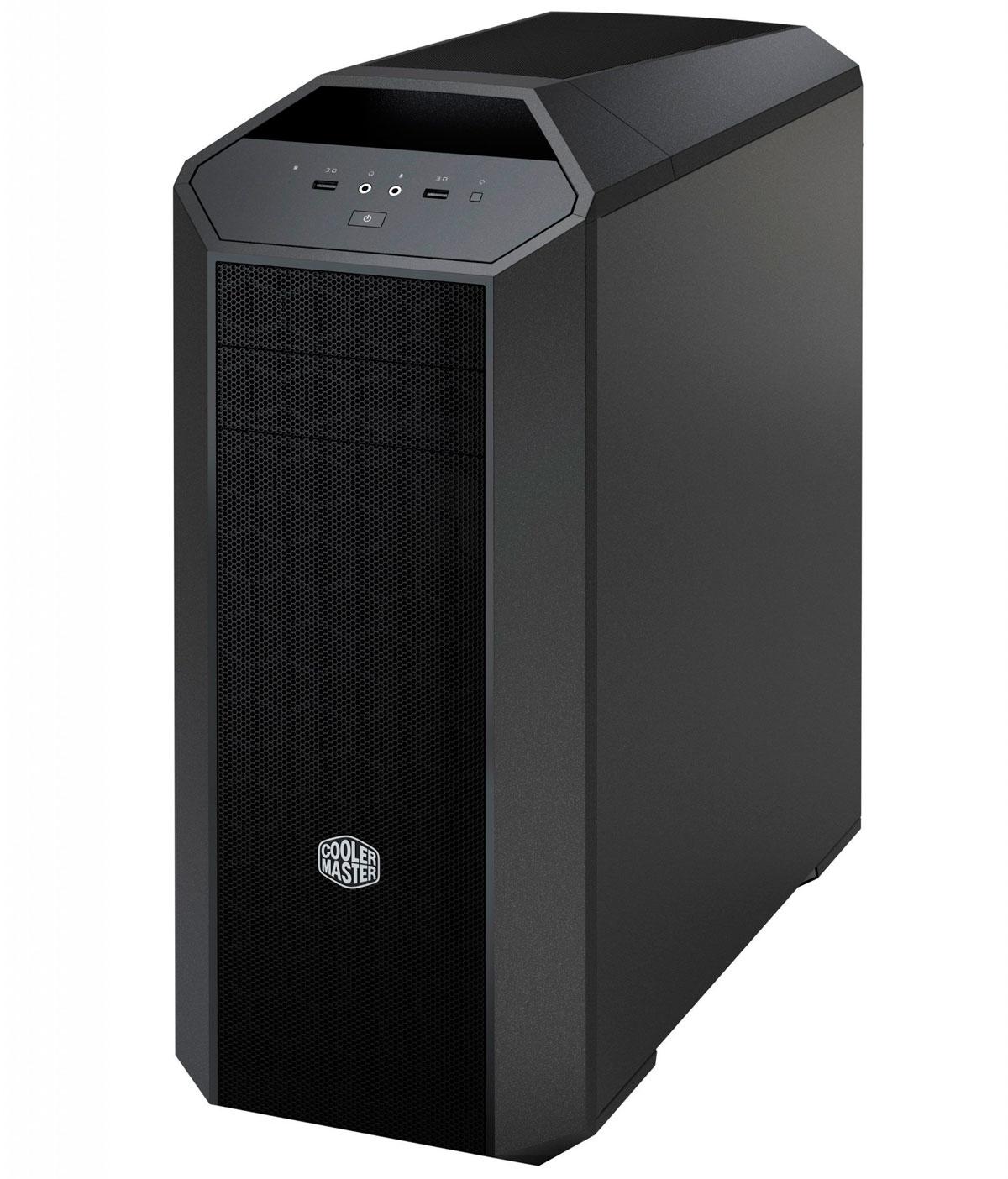 CoolerMaster MasterCase Computex (1)