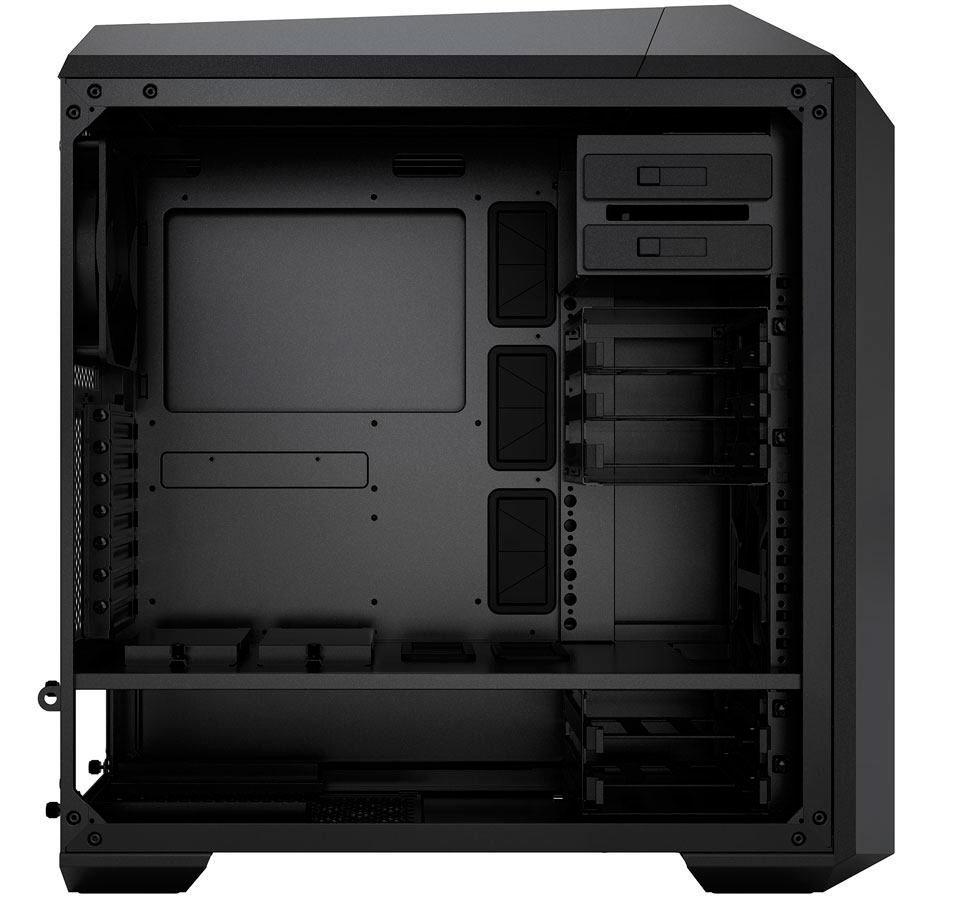 CoolerMaster MasterCase Computex (2)