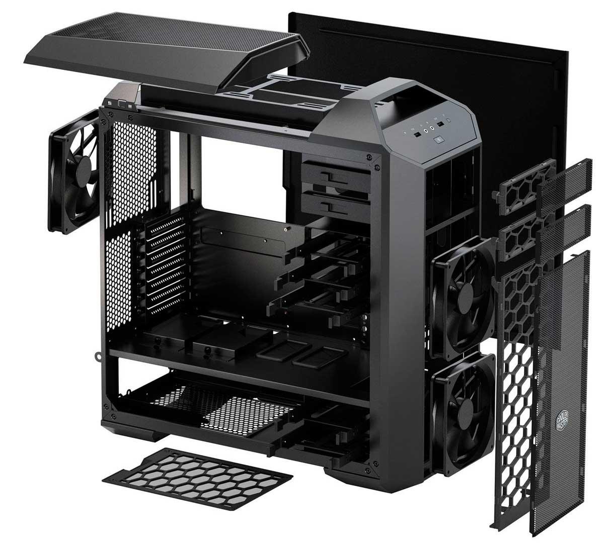 CoolerMaster MasterCase Computex (3)