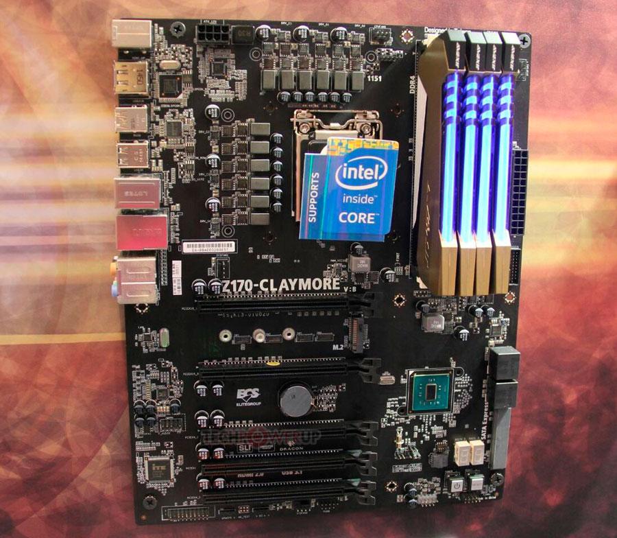 ECS Computex 2015 (1)