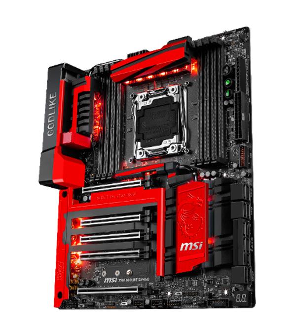 MSI Computex 2015 (2)