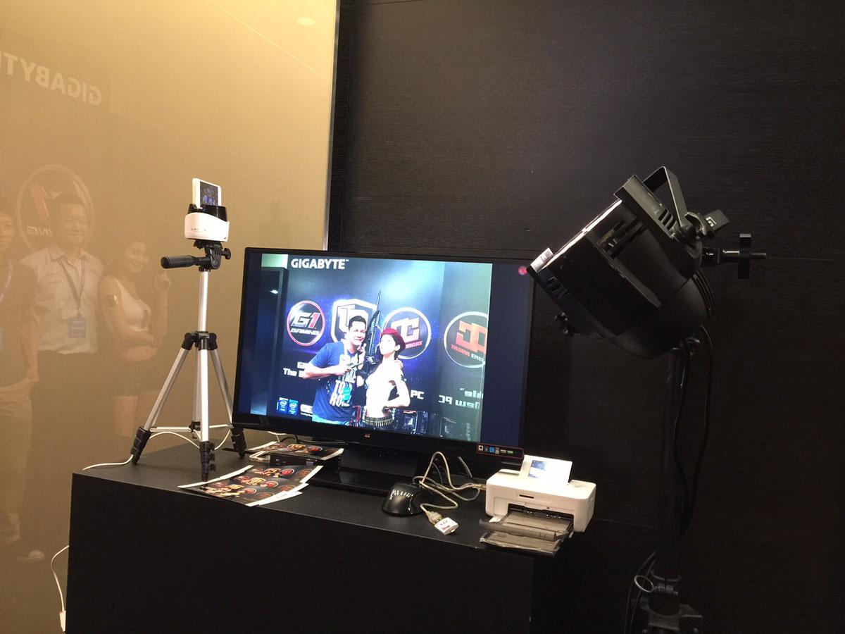 ViewSonic GIGABYTE Computex 2015 PR (3)