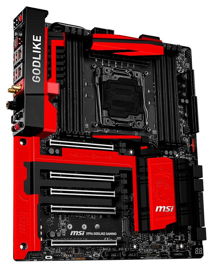 MSI X99 GODLIKE Motherboard PR (1)