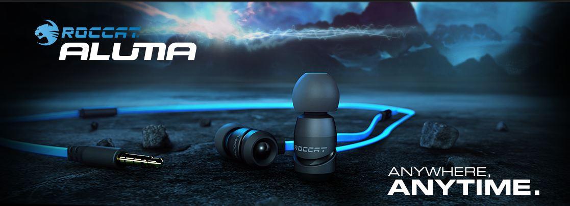ROCCAT Aluma In-Ear PR (1)