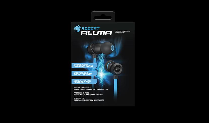 ROCCAT Aluma In-Ear PR (3)