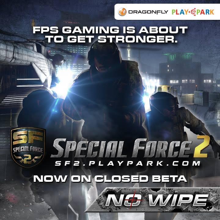 Special Forces 2 Close Beta Live PR