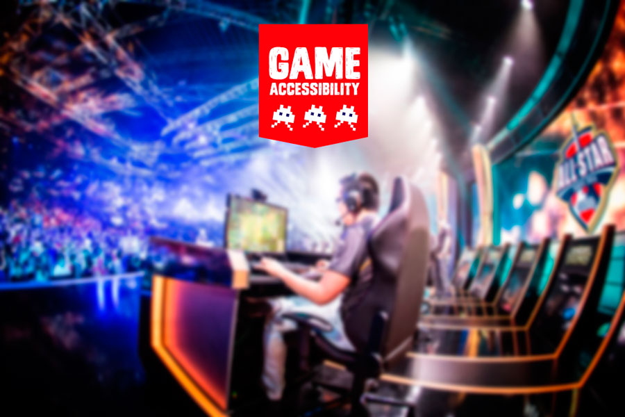 Game-Accessibility-eSports-Netherlands