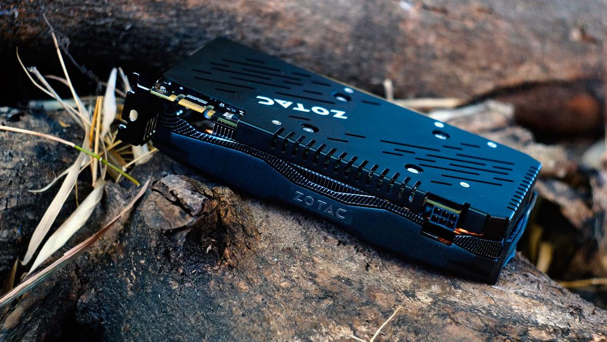 ZOTAC GTX 950 AMP! Review (8)