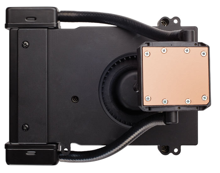 Corsair Hydro H5 SF ITX Cooler News (1)