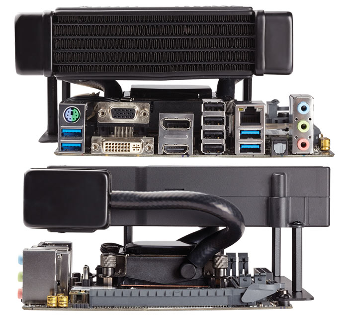 Corsair Hydro H5 SF ITX Cooler News (2)