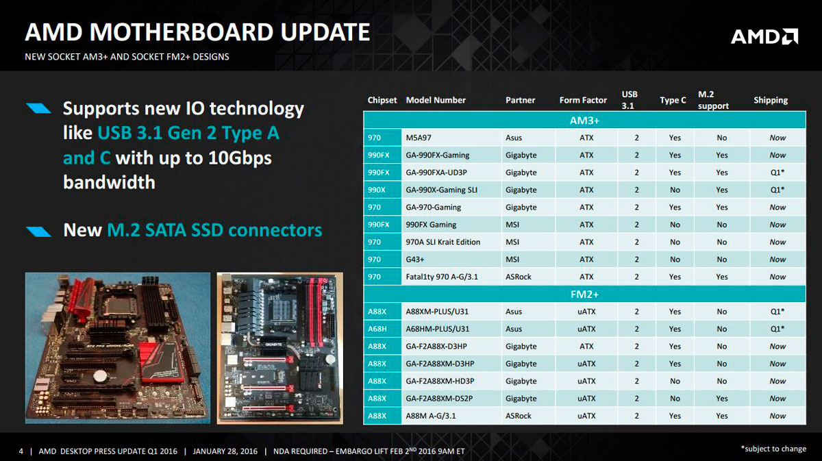 amd quad-core a10-9700p