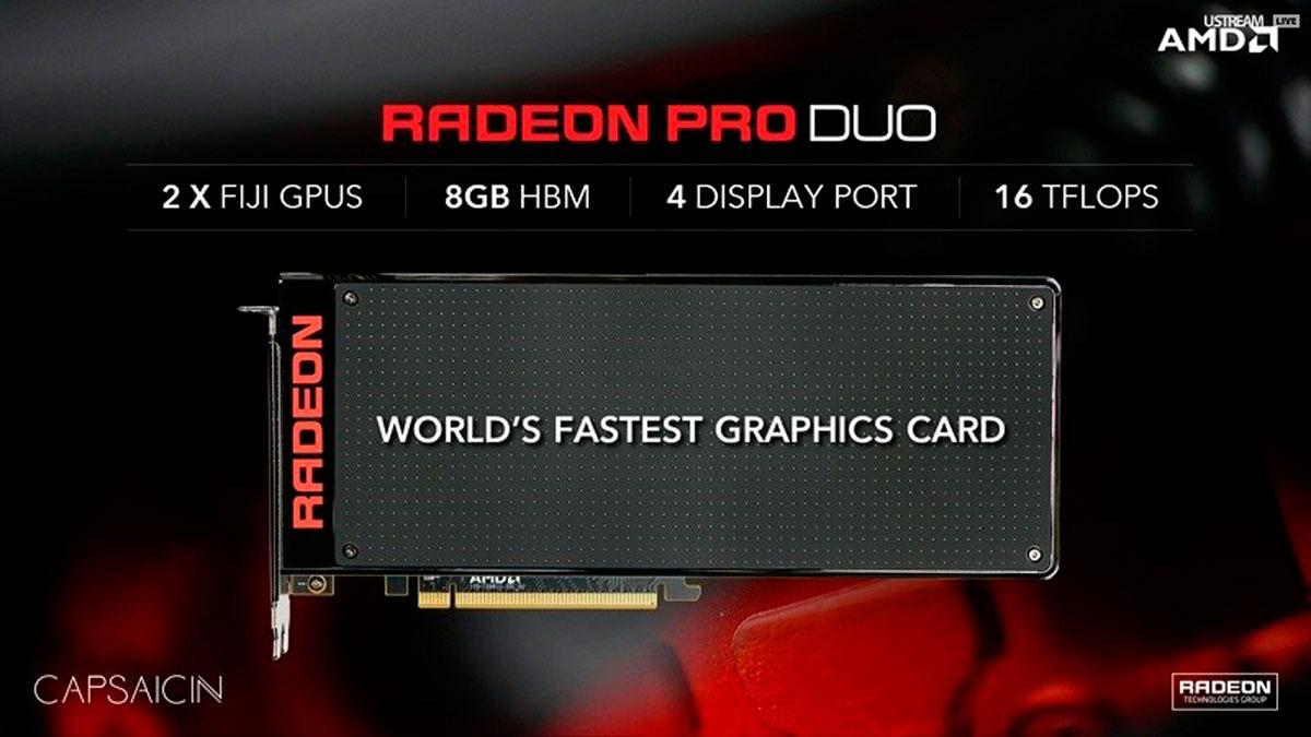 AMD Radeon Pro Duo Images (1)
