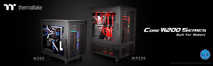 Thermaltake W200 PR (1)