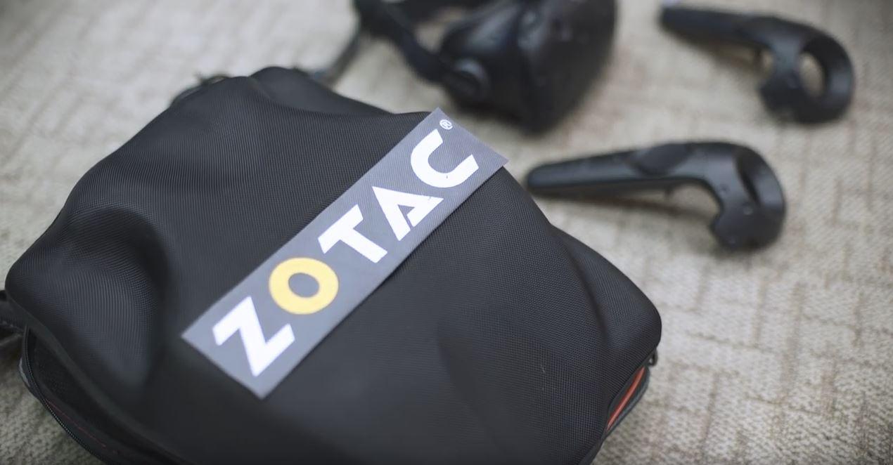 ZOTAC ZBOX Backpack VR (2)