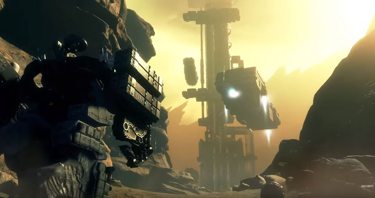 Call of Duty Infinite Warfare Remastred (4)