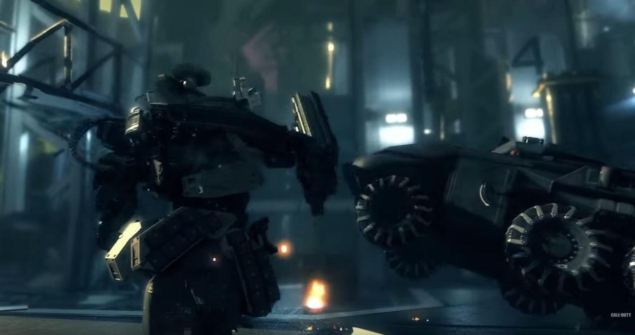 Call of Duty Infinite Warfare Remastred (6)