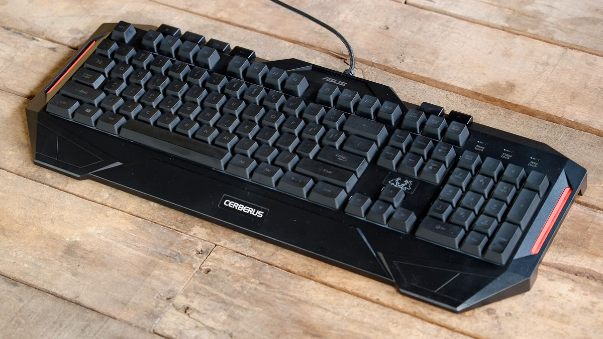 ASUS Cerberus Keyboard Mouse Review (4)