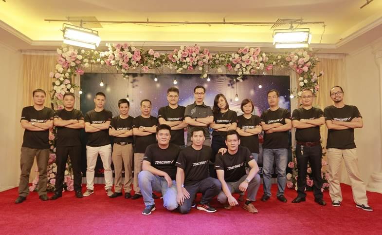 Biostar Racing 2016 PR Vietnam (1)