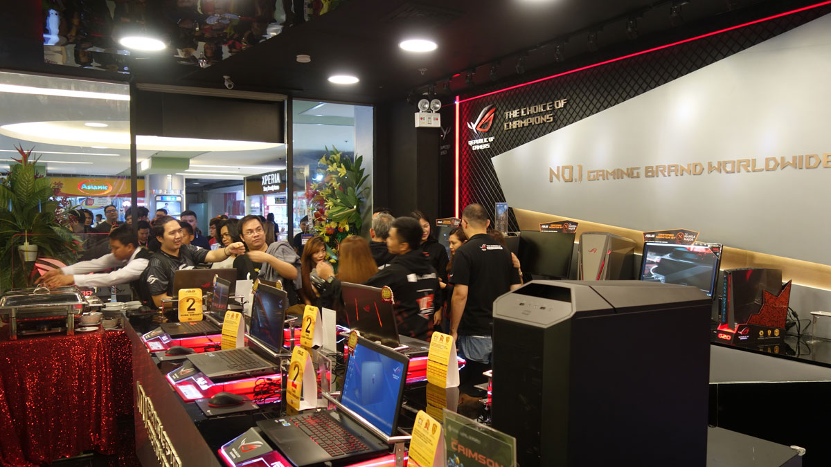 ASUS ROG Concept Store News (3)